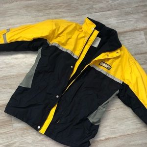 Ultimate Boarding Zone jacket